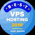 授予十大最佳vps託管公司